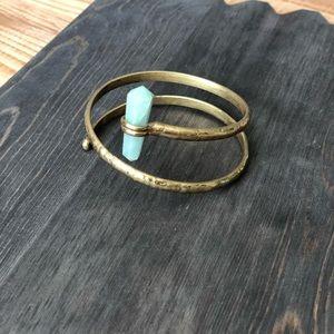 Jewelry - Jade Cuff